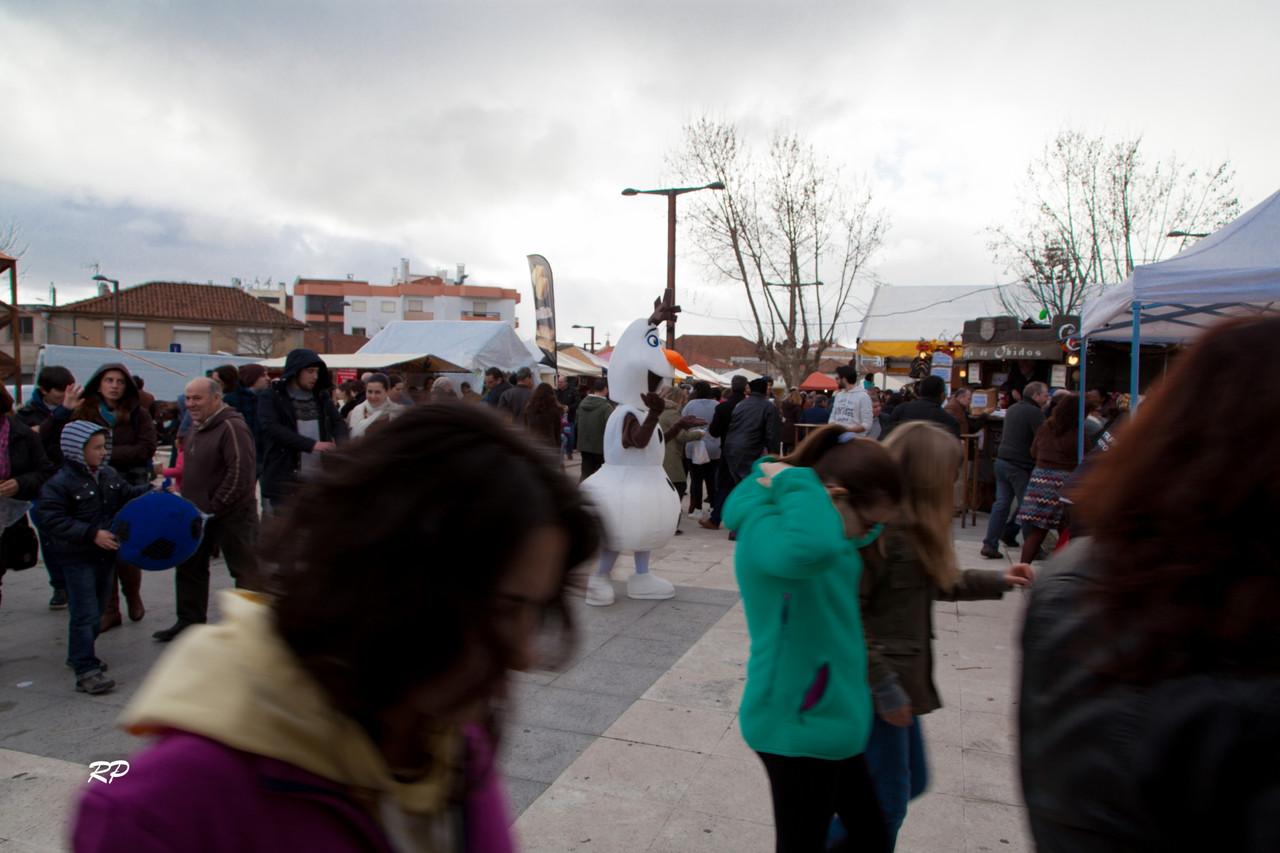 I Festival de Chocolate Agualva - Cacém (23)
