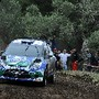 Greece Motor Rallying Wrc
