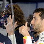 F1 2015: Red Bull - Daniil Kvyat
