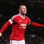 6: Rooney, Man. United- 1.408 mil euros/mês