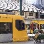 Na Estação de São Bento, Porto