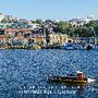 Porto, Rabelo no Douro