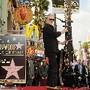 Kris Kristofferson atuou na cerimónia