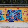 Arte Urbana- mural, Praça 25 de Abril, Lisboa.JPG