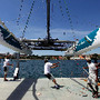 PORTUGAL EXTREME SAILING SERIES