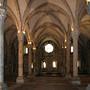 Mosteiro de Alcobaca_Refeitório