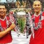 Primeiro título da Premier League (2006/07)