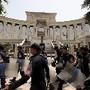 EGYPT SHURA CONSTITUTIONAL COURT