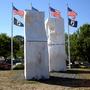 Highlands 911 Memorial