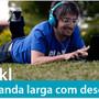 Banda Larga com descontos - Markl