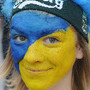 Grupo D: Ucrânia - Inglaterra