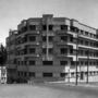 1936, Rua J. António de Aguiar / Rua Castilho