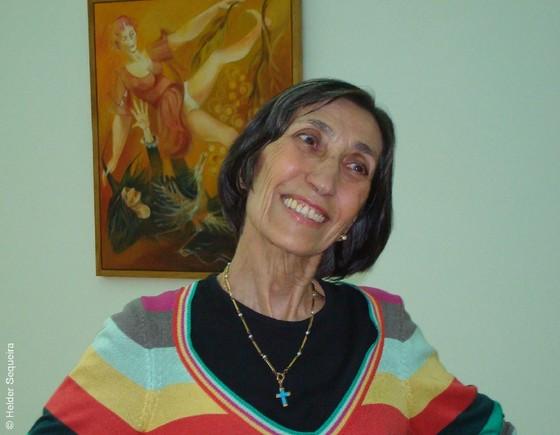 EVELINA COELHO  - 2011.