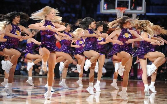 All Star Game NBA 2011