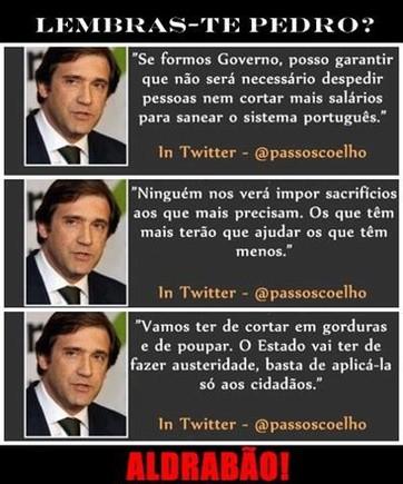 Passos Coelho, aldrabão.jpg