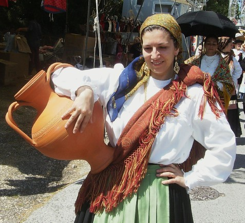Folclore Senhora Rocha 016