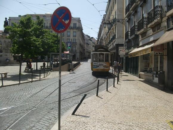 43 - Praça Luis de Camões Norte.JPG