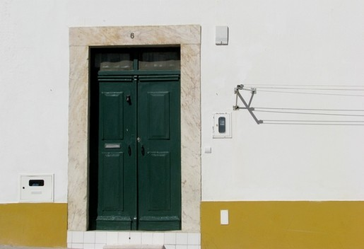 porta seis