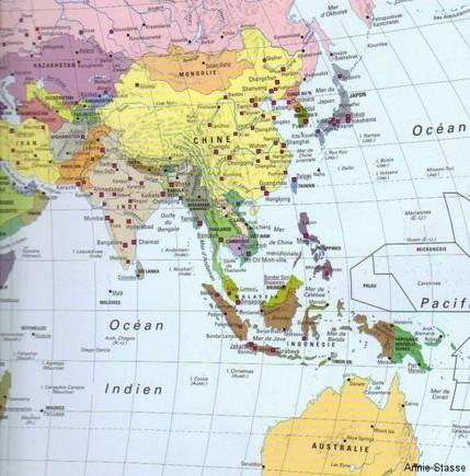 Sudeste Asiatico Mapa Mapa Sudeste Asi Tico Jpg