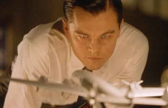 «O Aviador» (2004), de Martin Scorsese