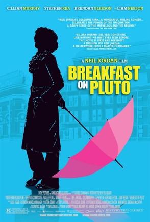 86 Breakfast on Pluto