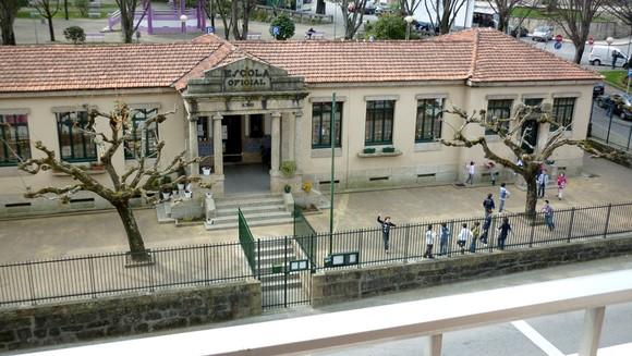Guimaraes_Pevidem_Escola