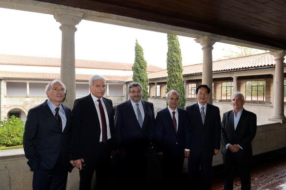 Visita_Embaixador China_Sec_Estado