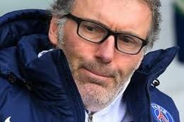 Laurent Blanc (ex-PSG)