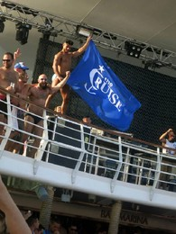 Cruzeiro Gay The Cruise La Demence 6.jpg