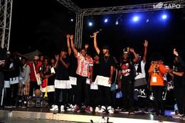 Concurso Nacional de Hip Hop