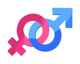 Menino ou menina? - Maria das Palavras | Imagem Pixabay