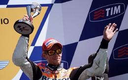 Stoner devolveu a Honda às vitórias