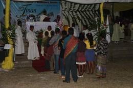 Tinan 50 Dom Bosco iha Timor-Leste