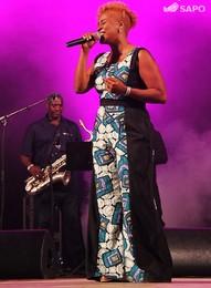 Jenifer Solidade | Artista do Mês SAPO Muzika