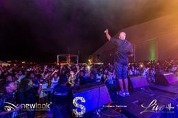 Nelson Freitas na FIC - Praia