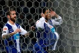 11ª J:  FC Porto 2-1 Rio Ave