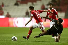 Benfica-Académica