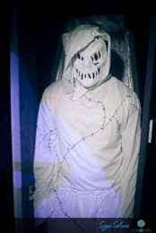 Ghosts - Sigui Sabura