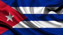 Bandeira Cuba3