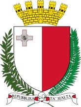 46 Brasão de Malta