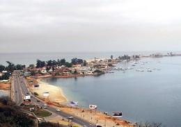 Baia de Luanda