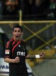 25ª J: Naval 2-4 Benfica