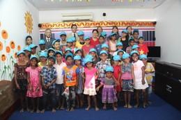 Casa da Cidadania Dili