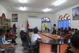 Conf. de Imprensa - Comissão Anti-CorrupçÃ