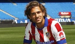 Cerci, do Torino para o Atlético por 16,5 ME