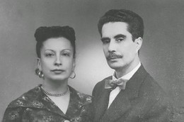 Virginia Moura e Lobao Vital