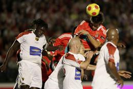 Taça Portugal: Monsanto 0-6 Benfica