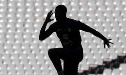 Na sombra do atleta