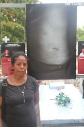 "Expozisaun foto ""Fitar"" iha cemitério St.Cruz"