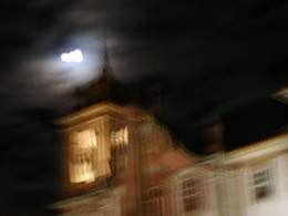 O feitiço da Lua